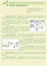 Информационный буклет системы Тиара