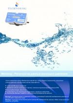 Информационный буклет  Metrolog